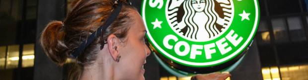 Starbucks College Achievement Plan