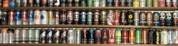 Are Energy Drinks Like Red Bull Good For You?